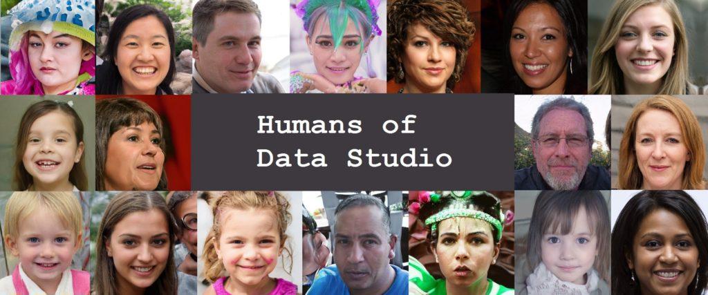 Humans of Data Studio