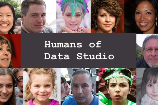 Humans of Data Studio
