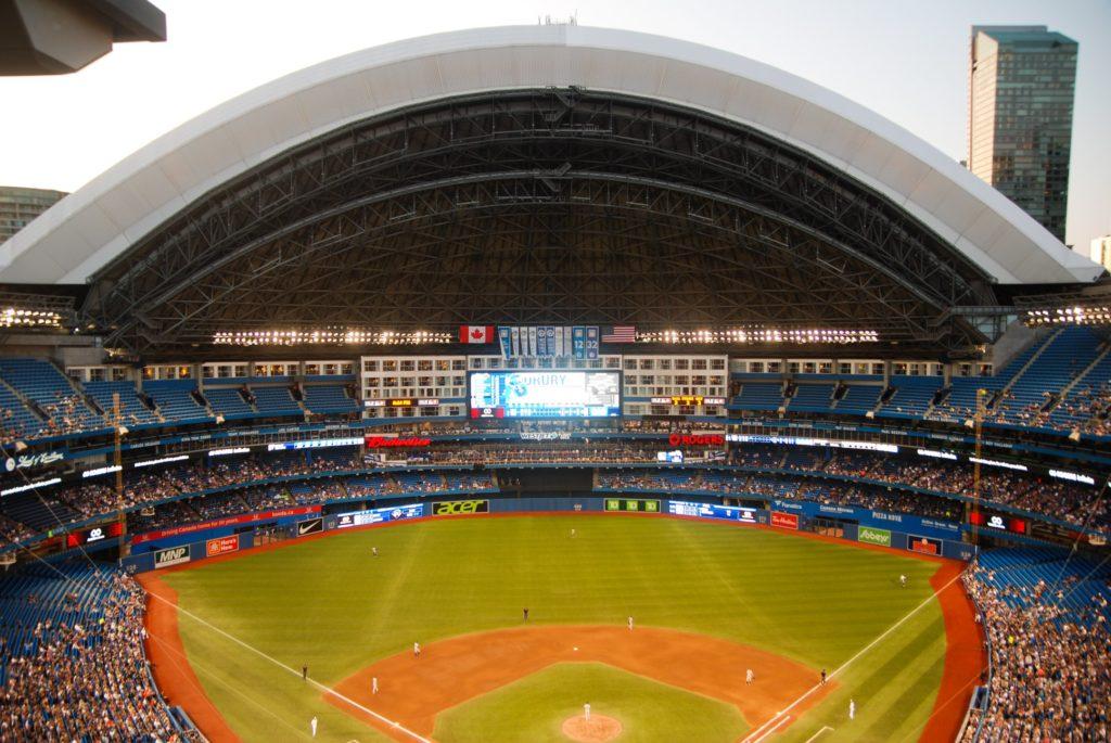 Sky-Dome-Rogers-Centre-Toronto-Canada